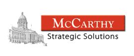 CcCarthy Strategic Solutions